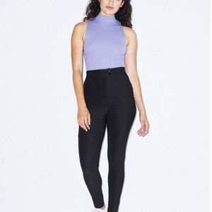 New American Apparel The Riding Pant